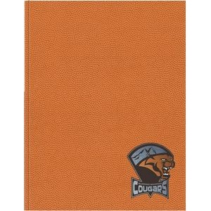 SportsFlex- Large NoteBook (8.5