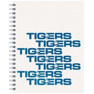 SportsBooks - Large NoteBook (8.5